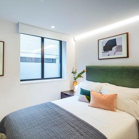 Apartment, Porchester Road