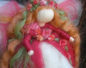 Ethereal Garden Fairy