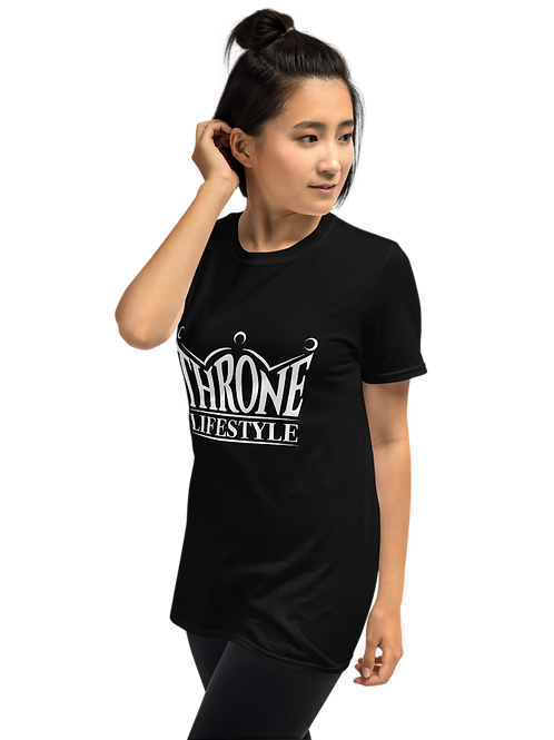 Throne Lifestyle logo T-Shirt