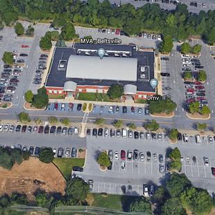 MVA Exterior Beltsville, MD