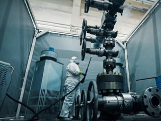 ATEX Oil Gas
