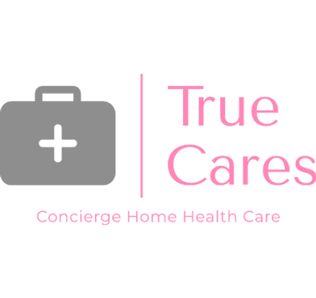 True Cares Logo