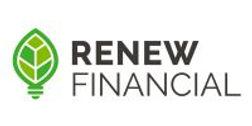Renew Financial Logo