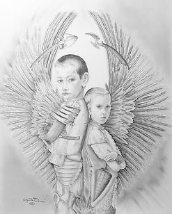 gatekeepers 17x14 pencil drawing.jpg