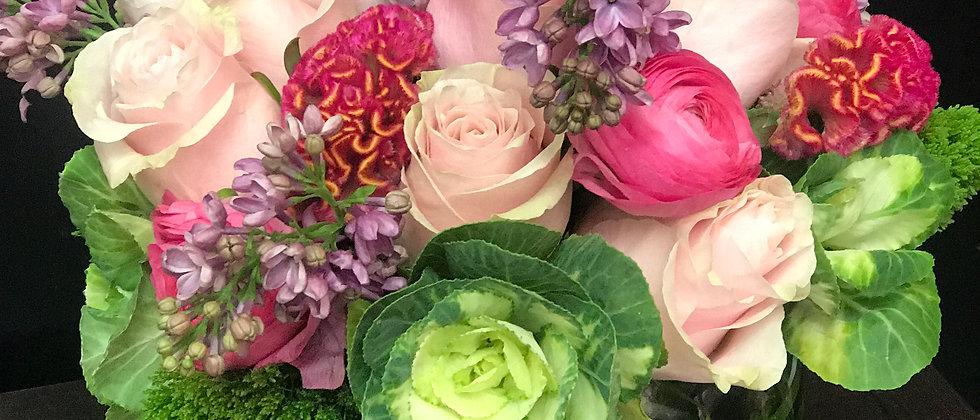Floral Arrangement 10