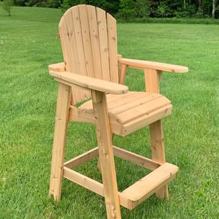 Adirondack Series Director's Chair