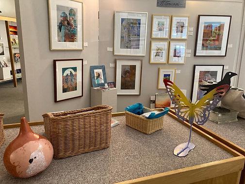 The Artist Gallery