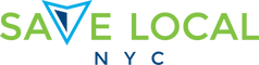 SaveLocalNYC Logo