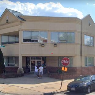 Sandtown-Winchester Senior Center Baltimore