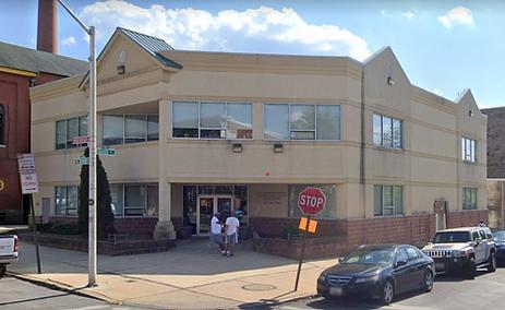 Sandtown-Winchester Senior Center Baltim