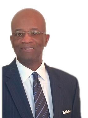 Terence Murchison, Sr