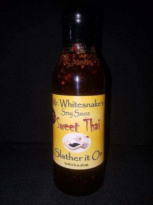 Mr. Whitesnake's Sweet Thai