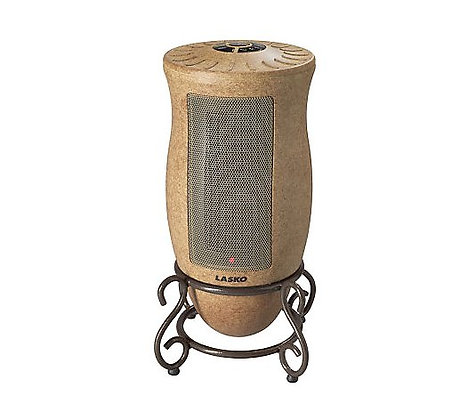 Heater - Ceramic Oscillating