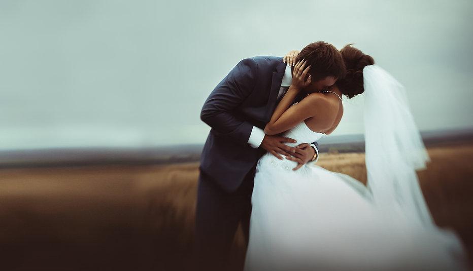 Wedding - Married Couple