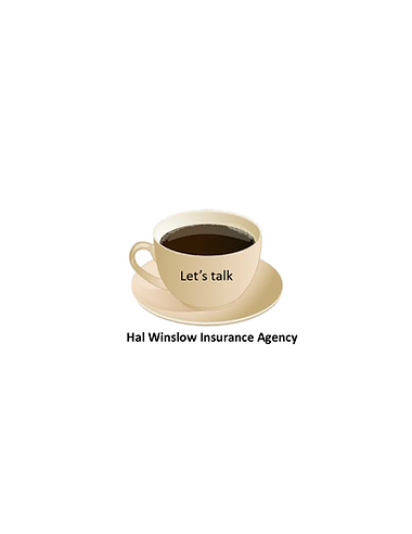 Hal Winslow Insurance Agency Logo