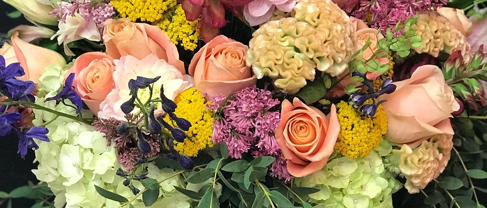 Floral Arrangement 17
