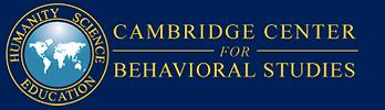 Cambridge Center for Behavioral Studies