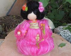 Geisha Fairy