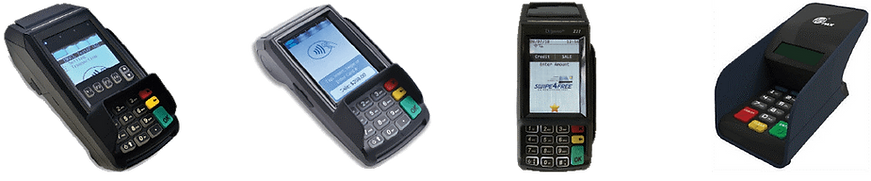 verifone contactless solutions