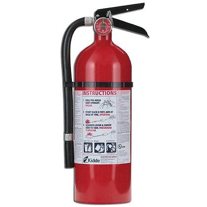Fire Extinguisher - 4lb