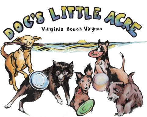 Dog's little acre virginia beach