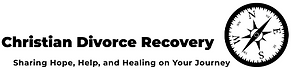 Christian Divorce Recovery Logo