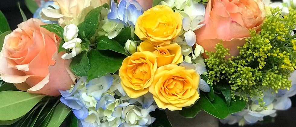 Floral Arrangement 8