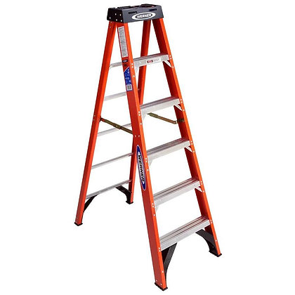 Ladder - 6'