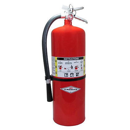 Fire Extinguisher - 20lb