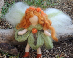 Forest Bendy Fairy