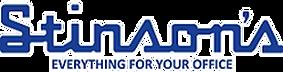 stinsons logo