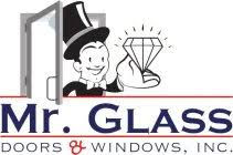 Mr Glass Windows Logo