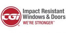 Impact Resistant Window & Doors Logo