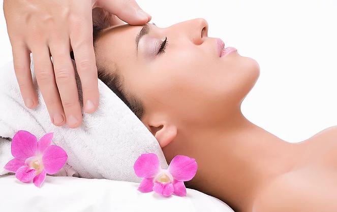 Skin Care Massage