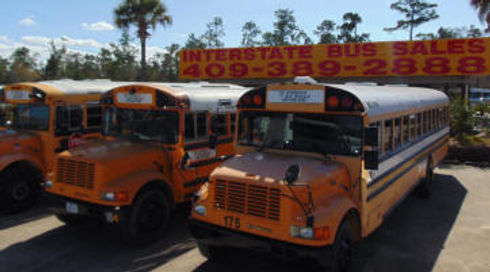 Interstate School Buses