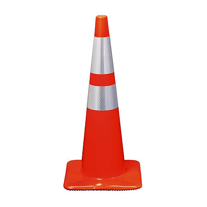 "Traffic Cone - 28"""