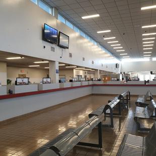 MVA Interior II Beltsville, MD