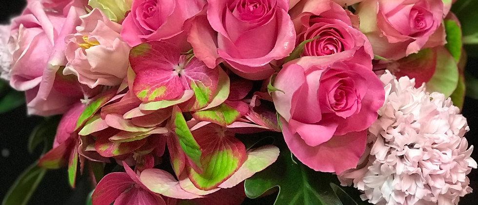 Floral Arrangement 9