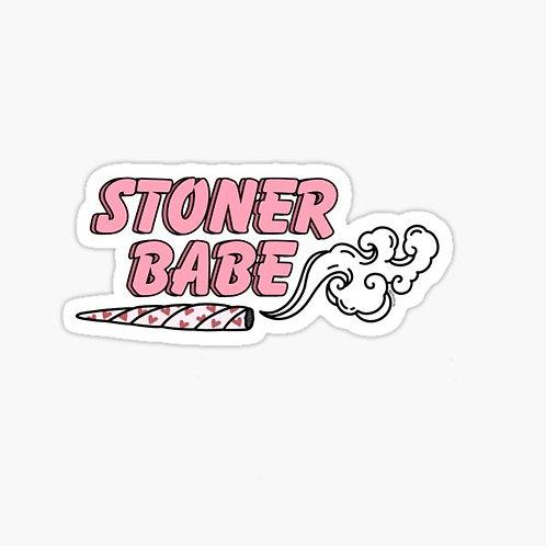Stoner Babe