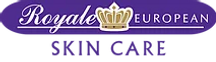 Royale European Skin Care Logo