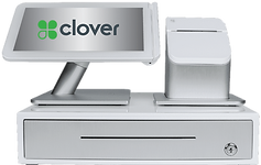 clover retail solution