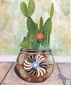 Sonia Bedinger Art