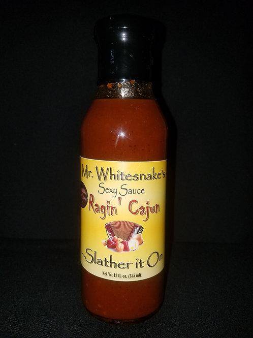 Mr. Whitesnake's Ragin Cajun