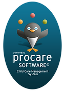 procare software logo