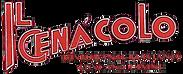 Il Cena'Colo Logo