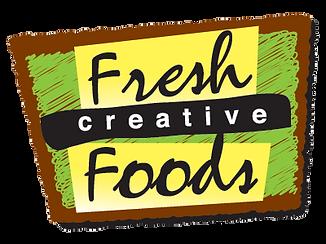 Fresh Creative Foods Logo