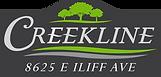 Creekline Townhomes Website Logo