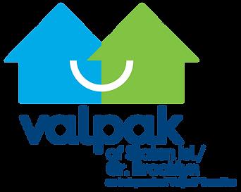 valpak staten island and greater brooklyn logo