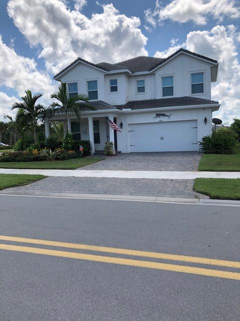 Florida House 3