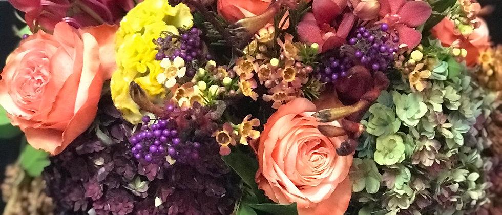 Floral Arrangement 16